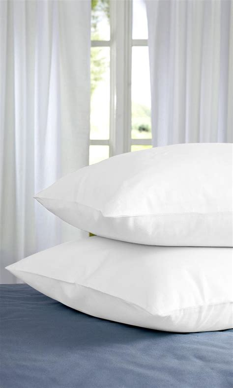 hypoallergenic bed pillows tips to buying hypoallergenic pillow covers