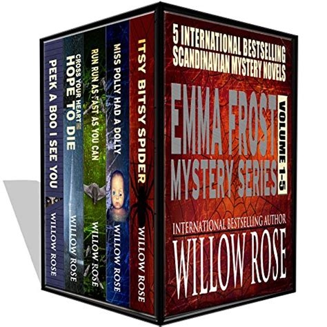silent screams swept the rug books mystery series vol 1 5 free kindle books