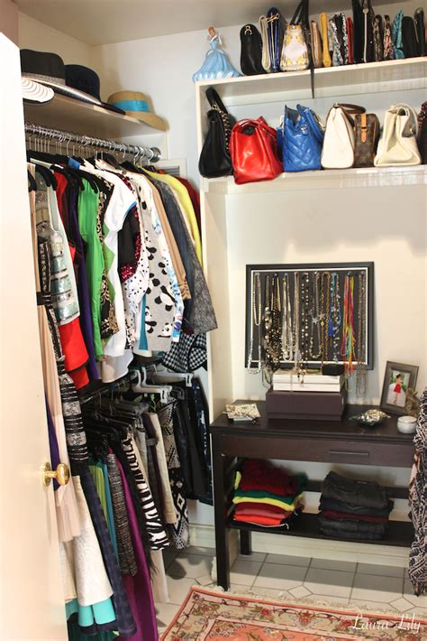Walk In Closet Tour by Closet Tours With