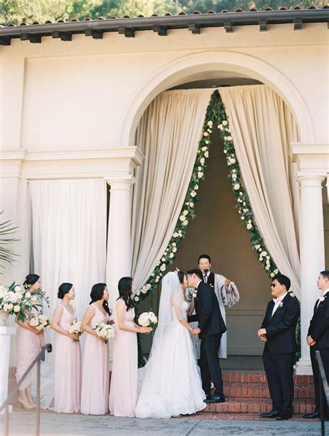 Wedding Planner Arbor by Draped Wedding Arbor Elizabeth Designs The