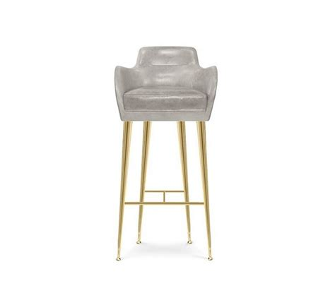luxury bar stools modern bar stools to improve your kitchen decor room