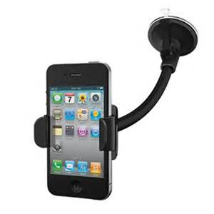 mobile phone car holder for iphone 4 4s mobile phone