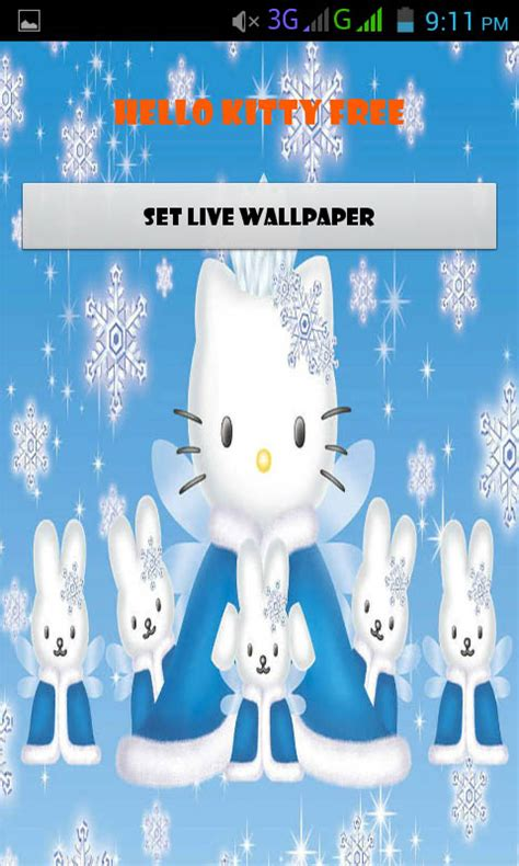 hello kitty live wallpaper apk free hello kitty live wallpaper best apk download for