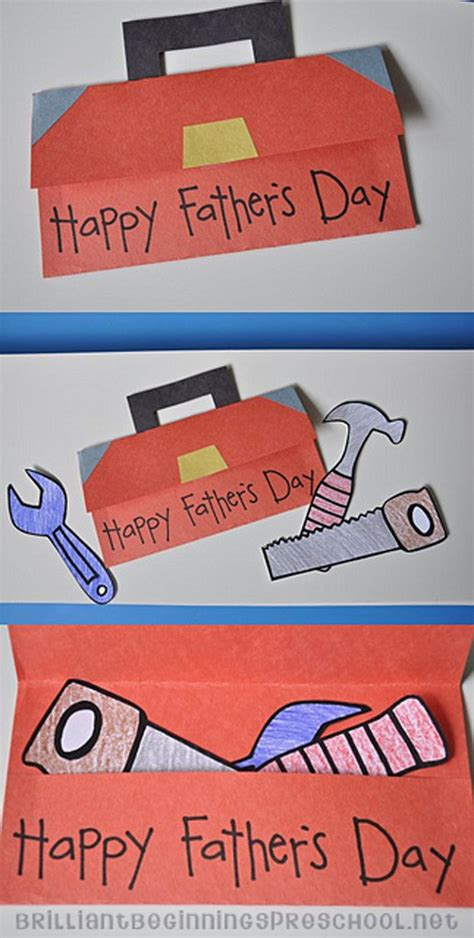 21 diy ideas for father s day cards fathers day cards 21 diy ideas for father s day cards page 14 foliver blog