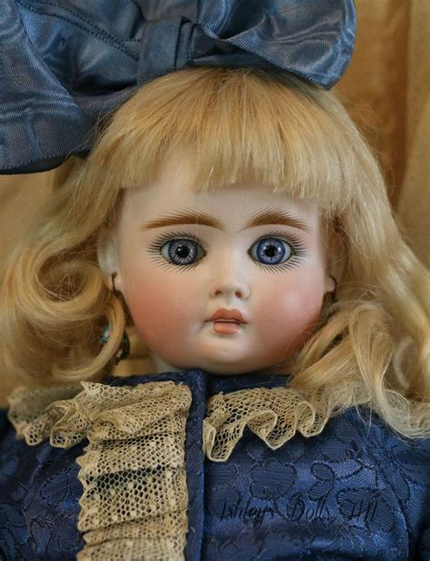 bisque doll 376 best images about antique dolls on