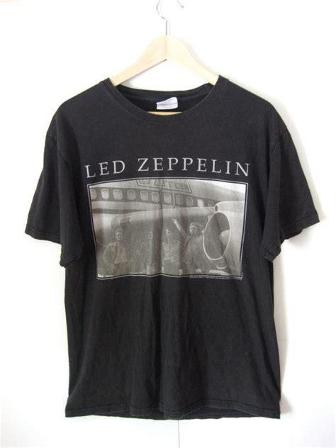 T Shirt Band Led Zeppelin led zeppelin band t shirt led zeppelin
