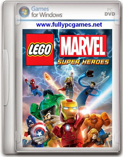 lego marvel super heroes free download pc win7 64bit lego marvel super heroes game free download full version