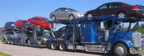 automobile transport cost  auto transport services