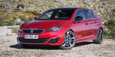peugeot sedan 2016 price 2016 peugeot 308 gti review caradvice