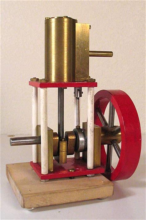 single acting steam engine diagram vertical steam engine
