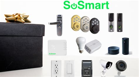 list of smart devices blog sosmart security