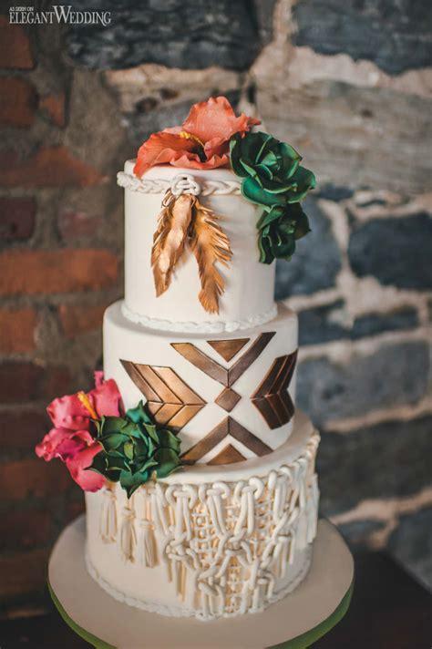 Desert Boho Wedding Theme   ElegantWedding.ca