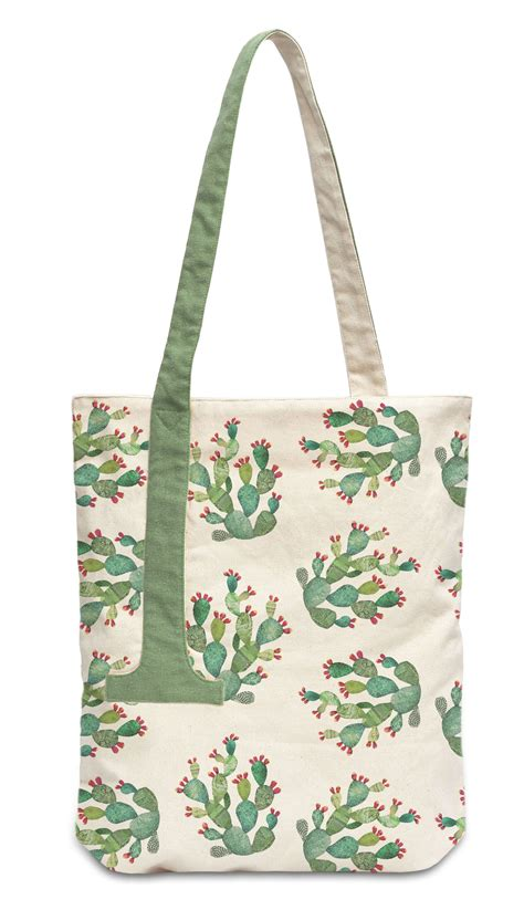 tote bag straps pattern palm leaves patterns printed canvas shoulder tote bag with