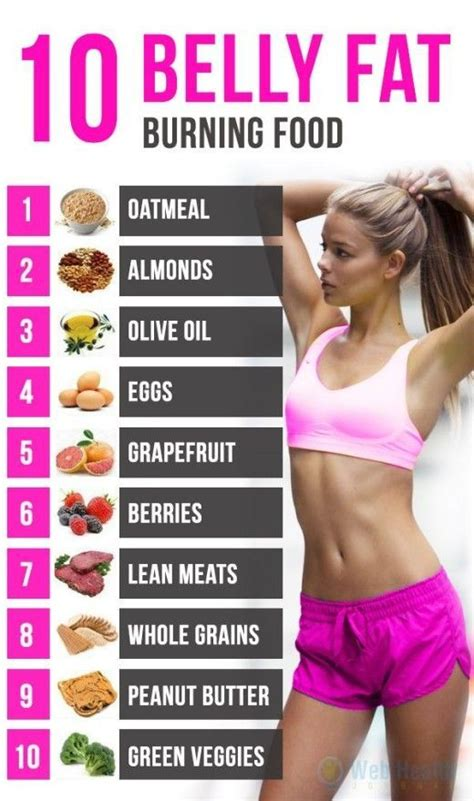 Lose Belly With A Food Journal 25 best ideas about belly burning food on