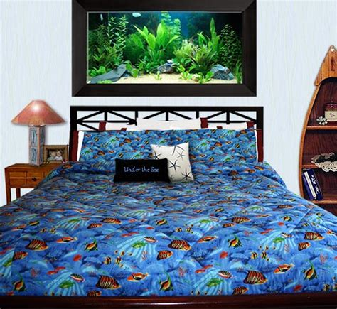 dean miller bedding under the sea bedding