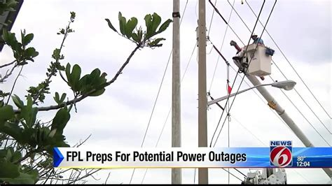 Clickorlando Com 8 Days Of Giveaways - fpl preps for potential power outages