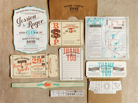 Vintage Travel Inspired Wedding Invitations Travel Wedding Invitations Template