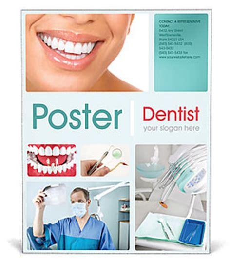 dental help poster template & design id 0000000691
