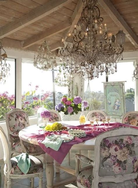 zone home decor 34 cute feminine dining rooms and zones comfydwelling com