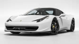 458 Italia White Price Car Picker White 458 Italia