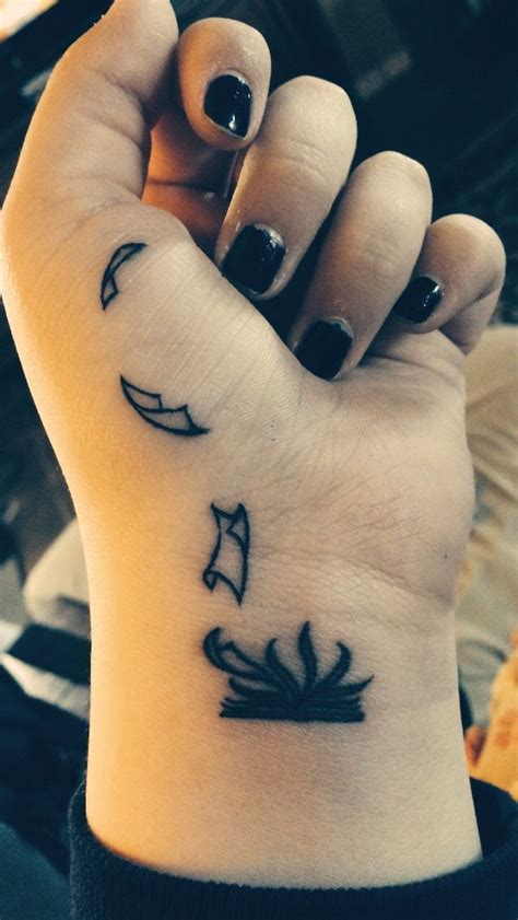 when can you get a tattoo want to get a here are 50 minimal desings that you