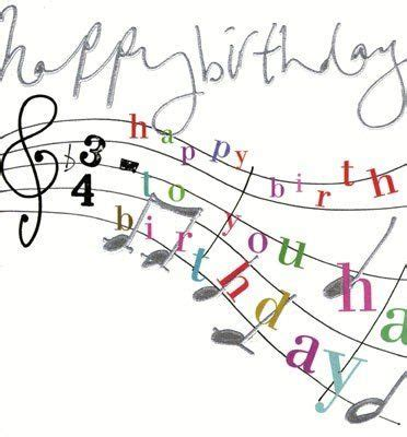 music themed birthday quotes 17 best images about birthday music on pinterest happy