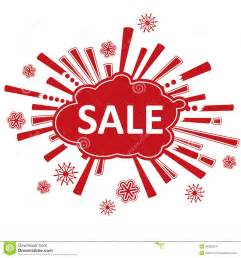 christmas sale design stock images image 34825024