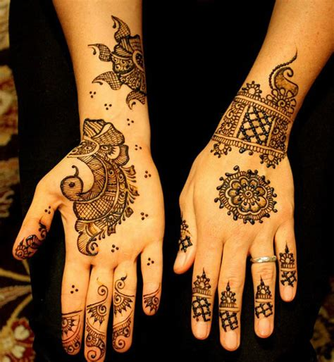 16 amazingly easy mehndi designs for hands and feet easyday amazing eid mehndi designs henna patterns for hands