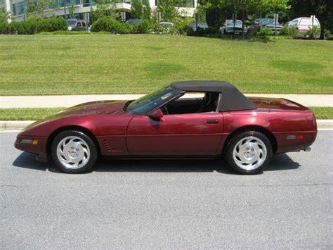 1990 corvette specs 1990 chevrolet corvette 1990 chevrolet corvette for sale