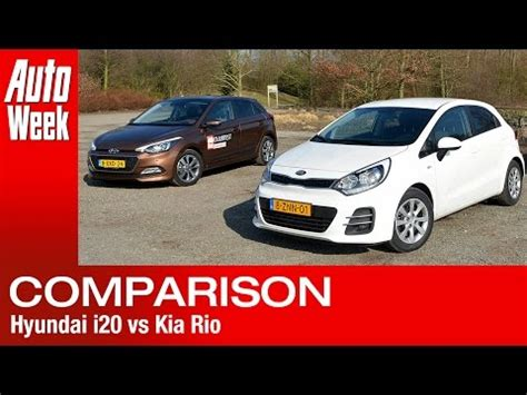 I20 Vs Kia Kia Vs Hyundai I20 How To Save Money And Do It Yourself