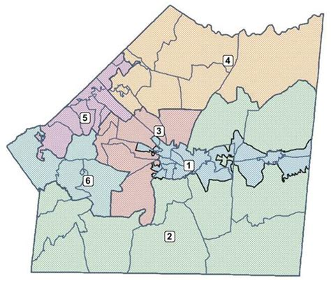 zip code map union county nc district election map district election map