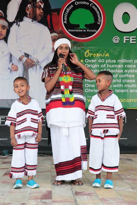 Culture Dress oromo cultural dress fashion dresses