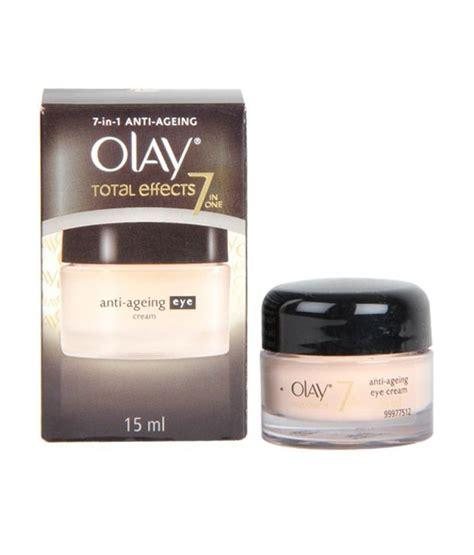 Olay Total Effect Anti Ageing Eye olay total effects 7 in one anti ageing eye 15ml
