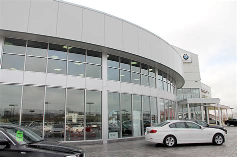 bmw dealership design sun motor cars bmw front04 osk design partners