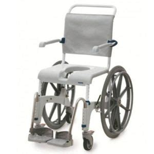 Commode Chair Hire by Invacare Shower Commode Chair Hire In Glasgow