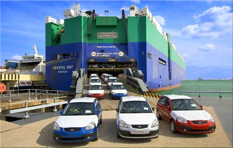 shipping a 6 things to about shipping a car during an overseas transfer car shipping