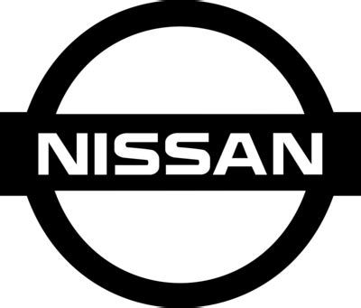 nissan logo vector voyager racks
