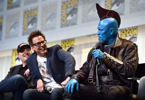The Guardians 2 meet the guardians of the galaxy 2 ravagers cast