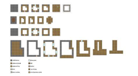 village layout minecraft minecraft village blueprints 01 minecraft wallpapers
