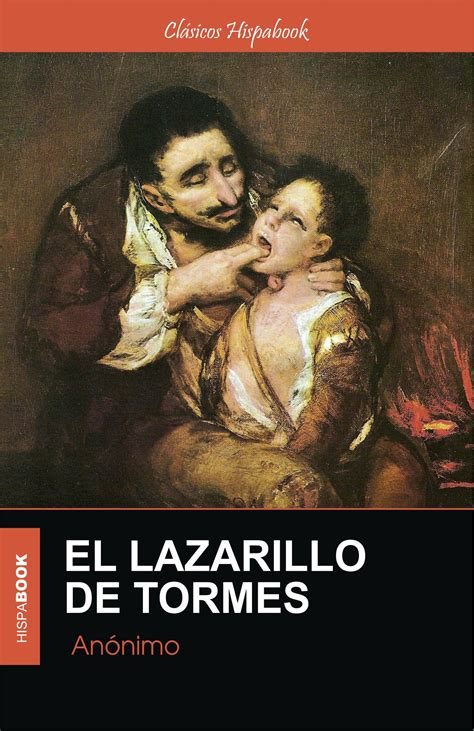 libro lazarillo de tormes clsicos our escape from reality