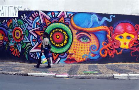 imagenes arte urbana arte urbana decora a cidade