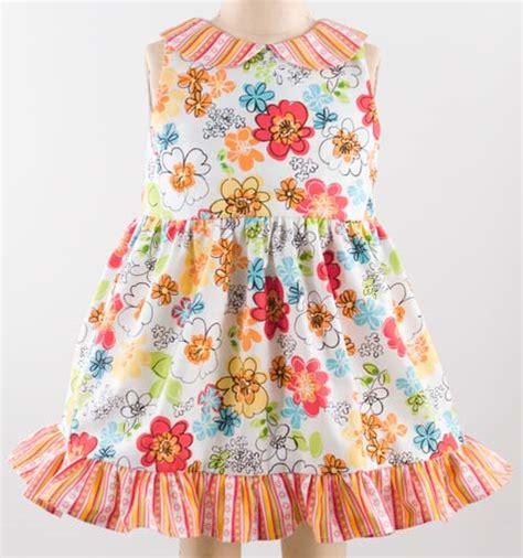 pattern free dress girl patterns for little girls dresses 171 free patterns