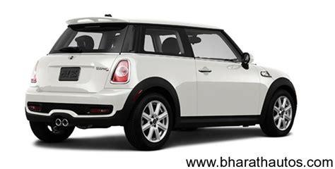 mini cooper car price in mumbai mini brand opens india s exclusive showroom in mumbai
