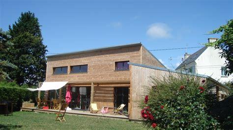 maison ossature bois avis 3140 le gallo maison bois construction 224 ossature bois en