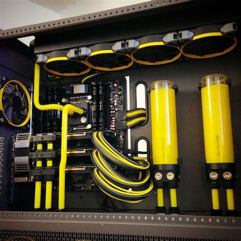 Water Cooling Costum 89 best water cooling images on water cooling