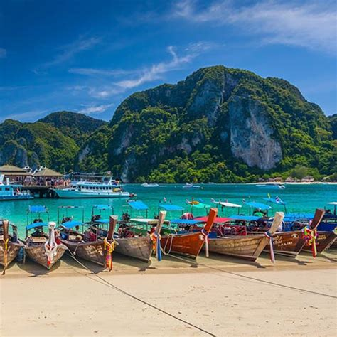 book thailand holidays flights hotels with airways
