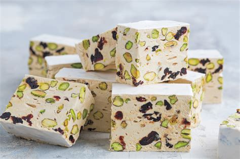 the tivoli road baker recipes and notes from a chef who chose baking books recipe giveaway pistachio sour cherry nougat from