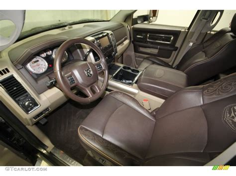 Dodge Longhorn Interior by Dodge Longhorn Interior Autos Weblog
