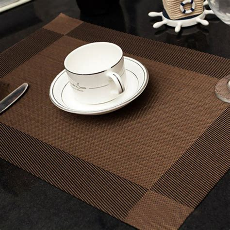 dining table mat dining table mat set