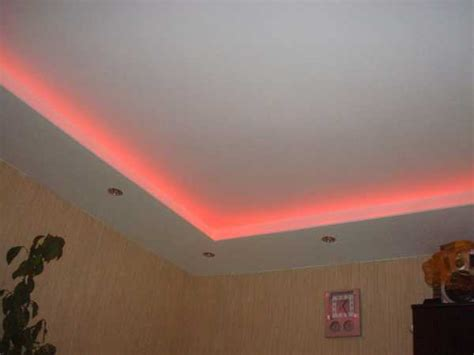 Ceiling And Lighting Design Led Light Ceiling Design Rgb Led Ceiling Mood Light With Hacked Ir Remote 5555 Write